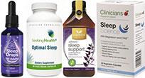 Sleep-Support