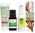 Topical Candida Products