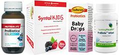 Children's Probiotics